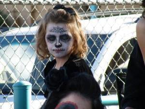 Dia de los Muertos 090