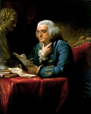 benjamin_franklin_1767_writer