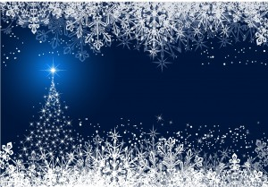 Abstract_Winter_background