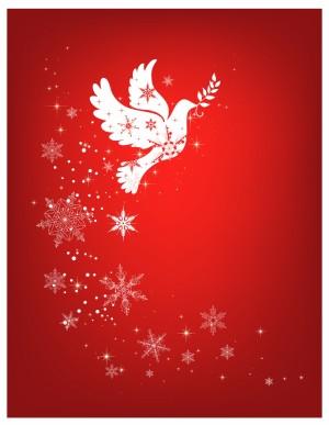 Christmas_Dove