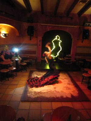 flamenco small